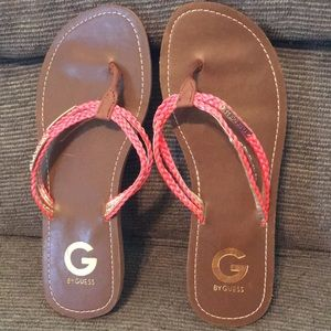 Guess sandals 7